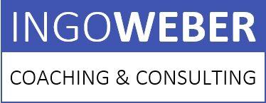INGO WEBER | Coaching & Consulting