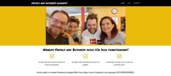 familyandbusiness homepage