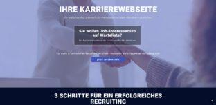 willkommenimteam homepage